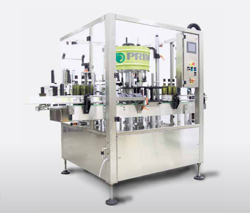 Labelling Machine PLR