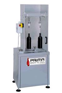 Level filling machine - RM700