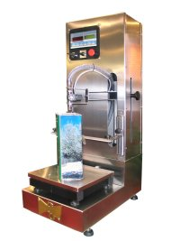 Riempitrice volumetrica semiautomatica - RMC700-1B